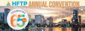 HFTP Annual Convention @ HFTP Annual Convention | Orlando | Florida | United States