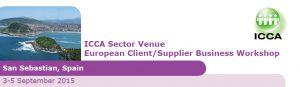ICCA Venue European Client/Supplier Business Workshop @ ICCA Venue European Client/Supplier Business Workshop | Maastricht | Limburg | Netherlands