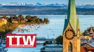 TTW Zürich @ TTW Zürich | Zürich | Zurich | Switzerland