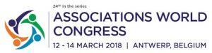Associations World Congress @ Associations World Congress | Antwerp | Flanders | Belgium