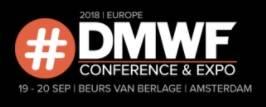 Digital Marketing World Forum - Europe 2018 @ Beurs van Berlage | Amsterdam | Noord-Holland | Netherlands