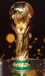 FIFA World Cup 2018 @ Russia | Russia