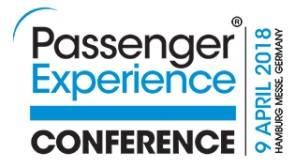 Passenger Experience Conference 2018 @ Hamburg Messe | Hamburg | Hamburg | Germany