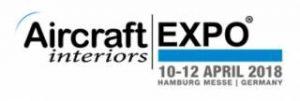 Aircraft Interiors Expo 2018 @ Hamburg Messe | Hamburg | Hamburg | Germany