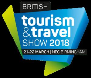 BRITISH tourism & travel SHOW @ BRITISH tourism & travel SHOW | Birmingham | England | United Kingdom