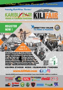 KARIBU KILIFAIR 2018 @ USHIRIKA SPORTS STADIUM Kilimanjaro | Kilimanjaro Region | Tanzania