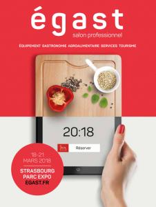 EGAST 2018 @ EGAST 2018 | Strasbourg | Grand Est | France