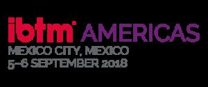 IBTM Americas 2018 @ Centro Citibanamex | Miguel Hidalgo | Ciudad de México | Mexico