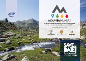 UNWTO 10th World Congress on Snow & Mountain Tourism @ UNWTO 10th World Congress on Snow & Mountain Tourism | Les Escaldes | Escaldes-Engordany | Andorra