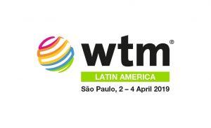 WTM Latin America 2019 @ Expo Center Norte, São Paulo | São Paulo | Brazil